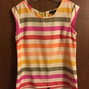 Limited Sleeveless Top